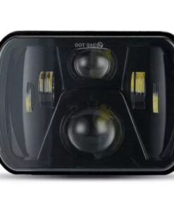 5x7 Inch H6054 Led Headlight (set)
