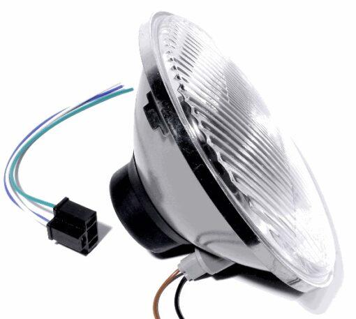 7inch H4 koplamp