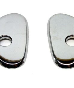 DOOR HANDLE ESCUTCHEON PLATE