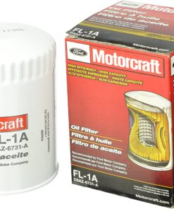 Motorcraft FL1A Oil filter