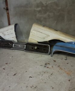 Ford Thunderbird Fender