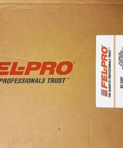 Fel-Pro Ford FE Engine Gasket Set KS2307