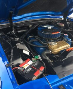 Ford Big block FE V8 engine parts