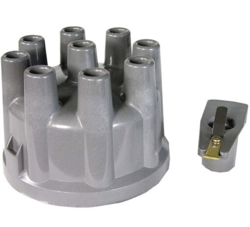Distributor Cap with Rotor