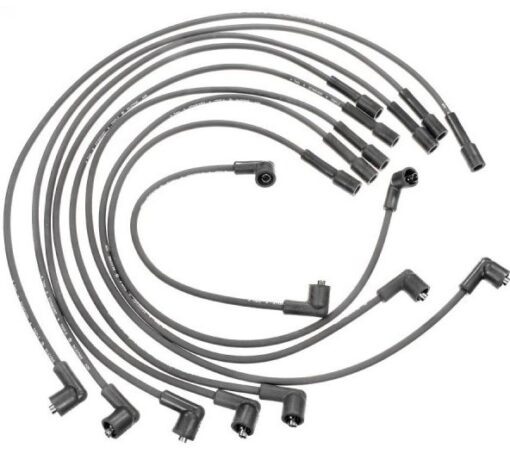 Ford FE premium Spark Plug Wire set
