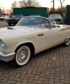 Ford Thunderbird Baby Bird parts 1955 - 1957