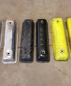 1955-1957 Ford Thunderbird valve cover
