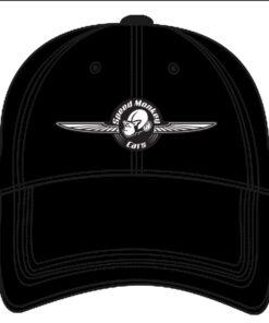 speedmonkeycars caps