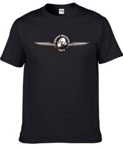 Speed Monkey Cars T-shirt