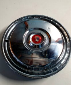 15 inch Ford hubcaps