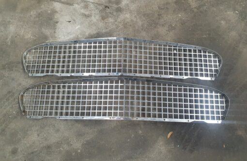 Radiator Grill For 1955-1956 Ford Thunderbird (T8200A)