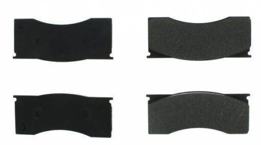 1965 - 1966 disc brake pads